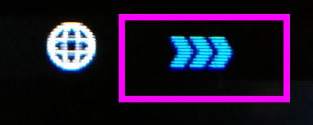 Y!Mobile速度制限解除できない時の対処方法(305ZT)