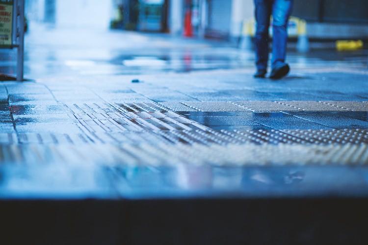 梅雨のカビ対処法と臭い除湿法
